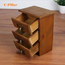 Cheap Wood Storage Cabinets Small Wooden Cabinet With Drawers Storage Ideas