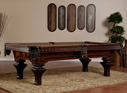 American Heritage Pool Tables Serrano American Heritage Billiards