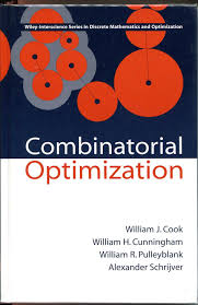 combinatorial optimization by alexander schrijver william