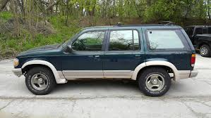 Ford Explorer 1994 - cash for cars sterling co sell your junk car the clunker junker