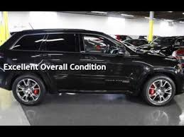 jeep srt8 for sale 2012 2012 jeep grand srt8 for sale in