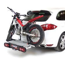 porta scooter per auto il carrello portamoto come comportarsi e cosa sapere virgilio
