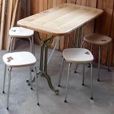table cuisine chene nouvelle table bistrot nouvelle table bistrot un week end à