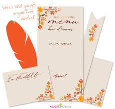 give thanks in style free thanksgiving printables to dress up