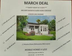 mobile homes for less mobile homes 4 less home facebook