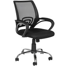 best choice products ergonomic mesh computer office desk task