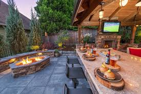 Backyard Grill Roscoe by Living Outdoors In House Matching Comfort Paradise Restored