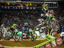 2014 ama motocross tv schedule 2014 supercross season photos motorcycle usa