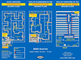 Map Of Plantation Florida by Store Map Fl Sunrise Stores Ikea