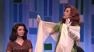 kristen wiig bring elise grayson back to snl to be