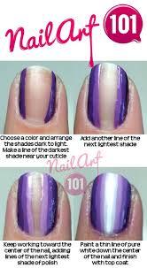 nail design center 55 best nail 101 tutorials images on nail