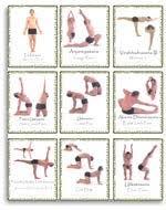 yoga poses pictures printable yoga poses