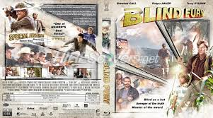Rutger Hauer Blind Fury Dvd Cover Custom Dvd Covers Bluray Label Movie Art Blu Ray
