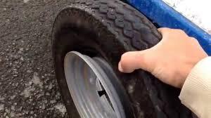 pneu sans chambre a air gonfler un pneu tubeless sans difficulté