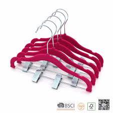 Hangers For Baby Clothes Velvet Hangers Wholesale Velvet Hangers Wholesale Suppliers And