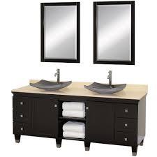 double sink bathroom vanity gallery modern double sink bathroom