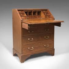 Pictures Of Antique Desks Antique Bureau The Uk U0027s Premier Antiques Portal Online Galleries