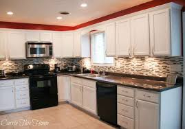 kitchen makeovers on a budget budget kitchen makeover