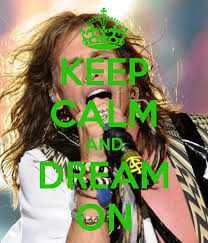 keep calm and dream on by teamfreewillangel on deviantart