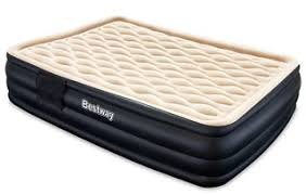 Most Comfortable Inflatable Bed Bestway Raised Air Mattress Results After 4 Years Of Testing