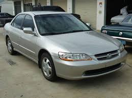 1999 honda accord silver find used 1999 honda accord ex sedan 4 door 2 3l silver sun roof