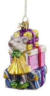 sheep from käthe wohlfahrt ornaments