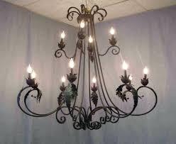 wrought iron foyer light candle light fixture wrought iron lighting fixtures stores in fort