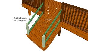 diy build porch projects how build deck raised and wrap around porch design ideas