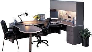 u shaped workstation desks u shaped office desk desk