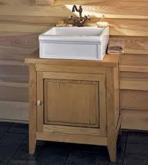 bathrooms design solid wood cabinet bathroom weathered vanity
