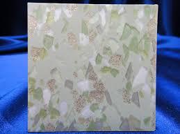 Vintage Vinyl Flooring by Vintage Vinyl Asbestos Floor Tile With Glitter Asbestorama Flickr