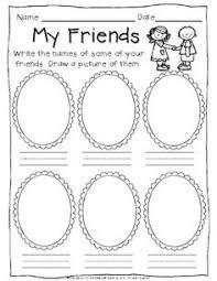 free printable worksheets for preschool free printable