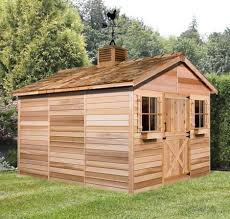 cedar house kits backyard guest houses prefab guest cottages