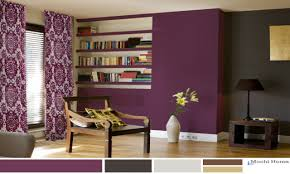 red living room color schemes purple living room green living