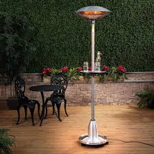 Fire Sense Pyramid Patio Heater by Hiland Patio Heater Thermocouple Home Outdoor Decoration
