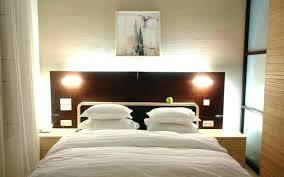 hauteur applique murale chambre applique de lit le de lit applique murale le de chevet le