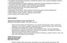 Veterinary Technician Resume Sample by Vet Tech Resume Inspiredshares Com