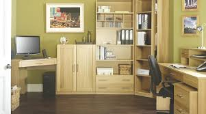 Contemporary Home Office Furniture Contemporary Oak Modular Office Furniture Contemporary Home