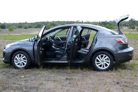 mazda 3 review 2013 mazda3 i grand touring with skyactiv 4 door sedan review