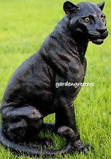 panther statue ebay