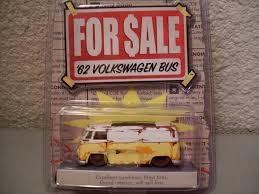 new volkswagen bus yellow amazon com jada for sale 1962 volkswagen bus toys u0026 games