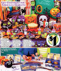 dollar tree halloween lookbook 2017