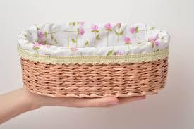basket home decor madeheart u003e decorative basket home decor handmade gifts paper