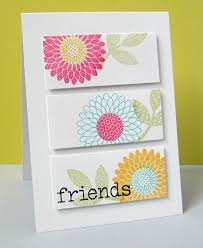 birthday cards for friends 32 handmade birthday card ideas and images