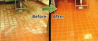 The Grout Medic Before And After Pittsburgh Grout Medic
