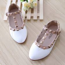 valentino kids dress up shoes in white from luxe u0027s closet on