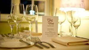 restaurant branding chez vous logo surrey brand agency knibbs