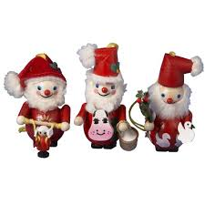 collectible steinbach ornaments for your tree