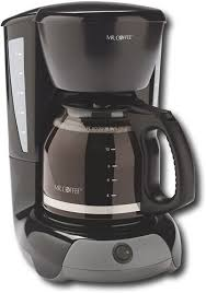 Mr Coffee 12 Cup Coffeemaker