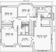 Four Rooms House Design - Four bedroom house design